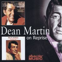 Cover Dean Martin - Dean Martin On Reprise: Gentle On My Mind / I Take A Lot Of Pride In What I Am