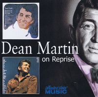Cover Dean Martin - Dean Martin On Reprise: My Woman, My Woman, My Wife / For The Good Times