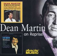 Cover Dean Martin - Dean Martin On Reprise: The Door Is Still Open To My Heart / (Remember Me) I'm The One Who Loves You