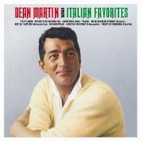 Cover Dean Martin - Dean Martin Sings Italian Favorites