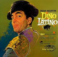 Cover Dean Martin - Dino Latino