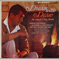 Cover Dean Martin - Dream With Dean