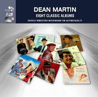 Cover Dean Martin - Eight Classic Albums