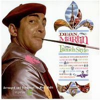 Cover Dean Martin - French Style