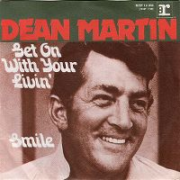 Cover Dean Martin - Get On With Your Livin'