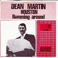 Cover Dean Martin - Houston