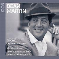 Cover Dean Martin - Icon