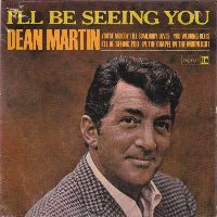 Cover Dean Martin - I'll Be Seeing You