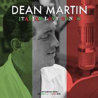 Cover Dean Martin - Italian Love Songs