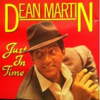 Cover Dean Martin - Just In Time