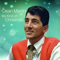 Cover Dean Martin - My Kind Of Christmas