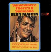 Cover Dean Martin - Somewhere There's A Someone