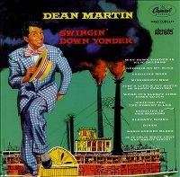 Cover Dean Martin - Swingin' Down Yonder