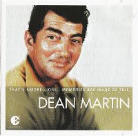 Cover Dean Martin - That's Amore - Kiss - Memories Are Made Of This