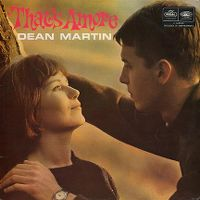 Cover Dean Martin - That's Amore!