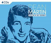Cover Dean Martin - The Box Set Series