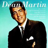 Cover Dean Martin - The Legendary