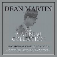 Cover Dean Martin - The Platinum Collection