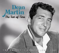 Cover Dean Martin - The Test Of Time - The Complete Singles 1949-1961