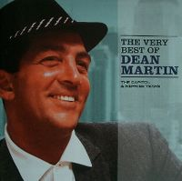 Cover Dean Martin - The Very Best Of - The Capitol & Reprise Years