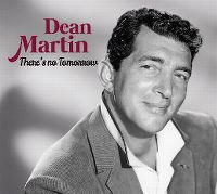Cover Dean Martin - There's No Tomorrow
