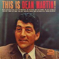 Cover Dean Martin - This Is Dean Martin!