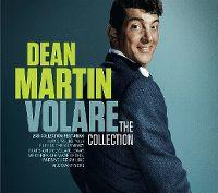 Cover Dean Martin - Volare - The Collection