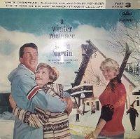 Cover Dean Martin - White Christmas