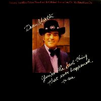 Cover Dean Martin - You're The Best Thing That Ever Happened To Me