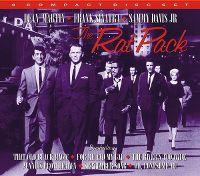 Cover Dean Martin / Frank Sinatra / Sammy Davis, Jr. - The Rat Pack