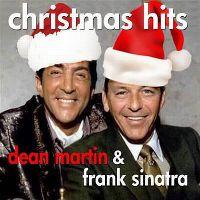 Cover Dean Martin & Frank Sinatra - Christmas Hits