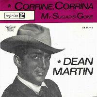 """Cover Dean """"Tex"""" Martin - Corrine Corrina"""