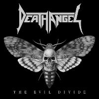 Cover Death Angel - The Evil Divide