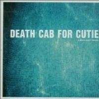 Cover Death Cab For Cutie - A Movie Script Ending