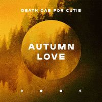 Cover Death Cab For Cutie - Autumn Love