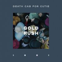 Cover Death Cab For Cutie - Gold Rush