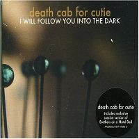 Cover Death Cab For Cutie - I Will Follow You Into The Dark