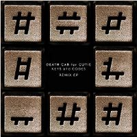 Cover Death Cab For Cutie - Keys And Codes Remix EP
