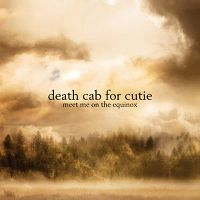 Cover Death Cab For Cutie - Meet Me On The Equinox