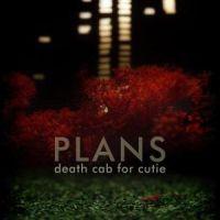 Cover Death Cab For Cutie - Plans