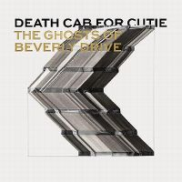Cover Death Cab For Cutie - The Ghosts Of Beverly Drive