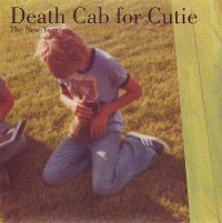 Cover Death Cab For Cutie - The New Year