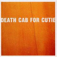 Cover Death Cab For Cutie - The Photo Album