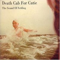 Cover Death Cab For Cutie - The Sound Of Settling