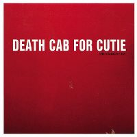 Cover Death Cab For Cutie - The Stability E.P.