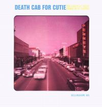 Cover Death Cab For Cutie - You Can Play These Songs With Chords