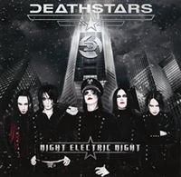 Cover Deathstars - Night Electric Night