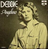 Cover Debbie - Angelino