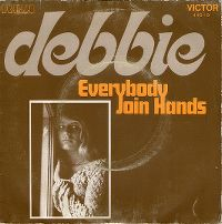 Cover Debbie - Everybody Join Hands