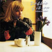 Cover Debbie Gibson - Foolish Beat